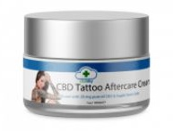 CBD TATTOO CARE CORSICA FRANCE