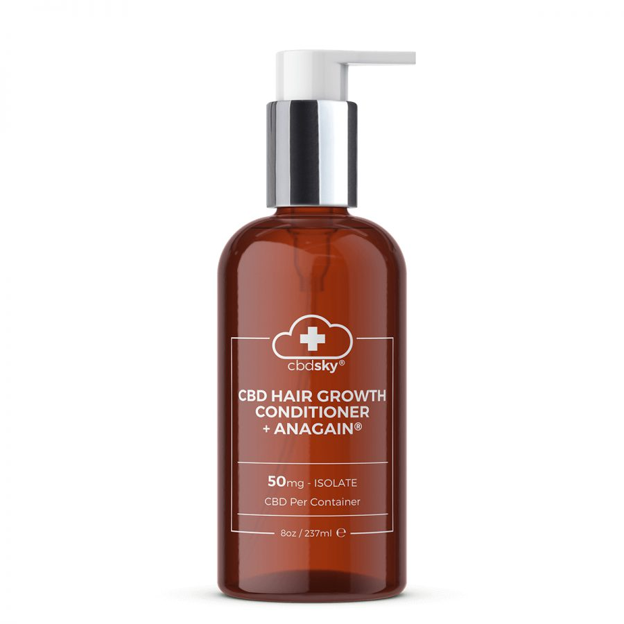 CBD-Hair-Growth-Conditioner-AnaGain-8oz-50mg-CBD-Isolate-