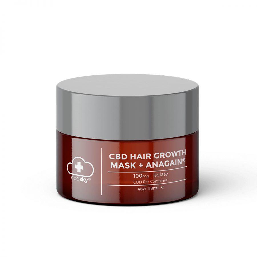 CBD-Hair-Growth-Treatment-Masque-AnaGain-4oz-100mg-Isolate